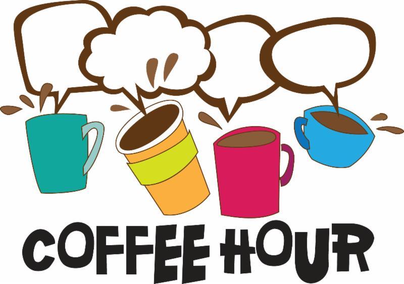 PTO Coffee Hour on Zoom
